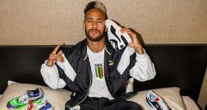 Neymar Jr. And Puma Just Announced Their Long-Term Partnership 01