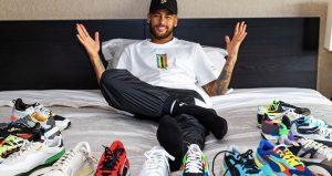 Neymar Jr. And Puma Just Announced Their Long-Term Partnership