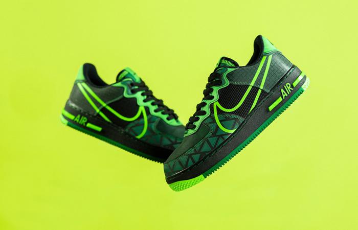 Nike Air Force 1 React Naija CW3918-001 02