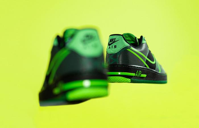 Nike Air Force 1 React Naija CW3918-001 04