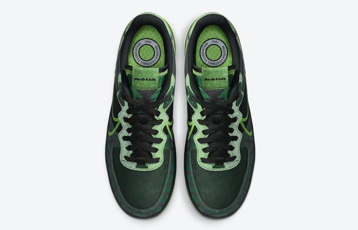 Nike Air Force 1 React Naija CW3918-001 07