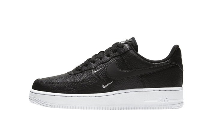 Nike Air Force 1 Swooshes Pack Black CT1989-002 01