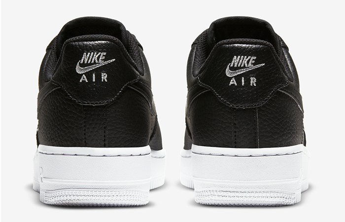 Nike Air Force 1 Swooshes Pack Black CT1989-002 05