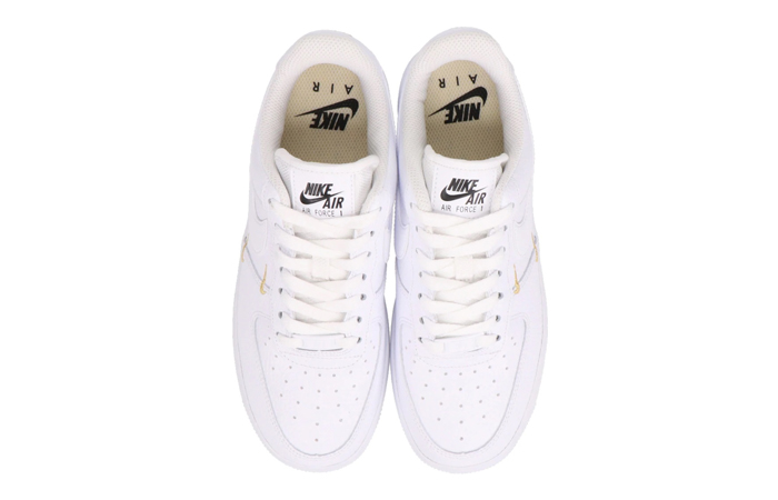 Nike Air Force 1 Swooshes Pack White CT1989-100 04