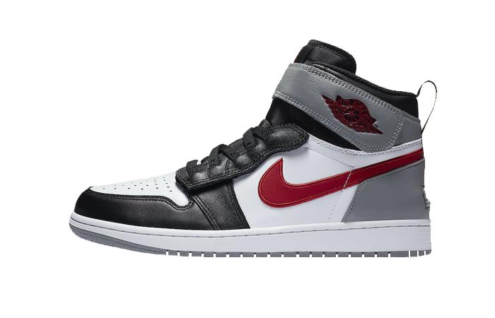 Nike Air Jordan 1 High Flyease Particle Grey CQ3835-002 01