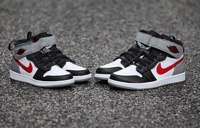 Nike Air Jordan 1 High Flyease Particle Grey CQ3835-002 03