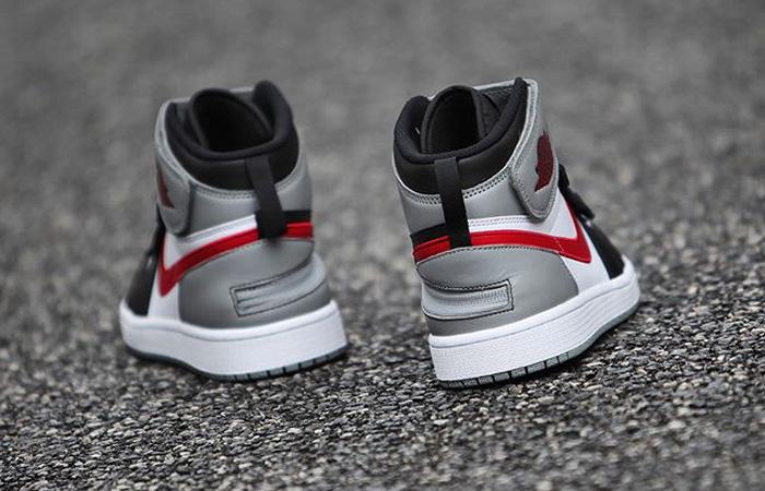Nike Air Jordan 1 High Flyease Particle Grey CQ3835-002 04