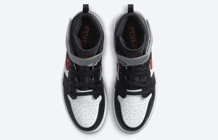 Nike Air Jordan 1 High Flyease Particle Grey CQ3835-002 06