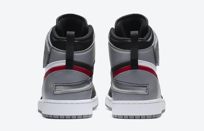 Nike Air Jordan 1 High Flyease Particle Grey CQ3835-002 07