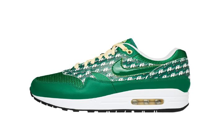 Nike Air Max 1 Premium Pine Green CJ0609-300 01