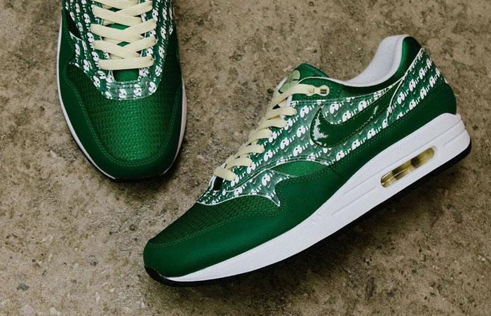 Nike Air Max 1 Premium Pine Green CJ0609-300 02