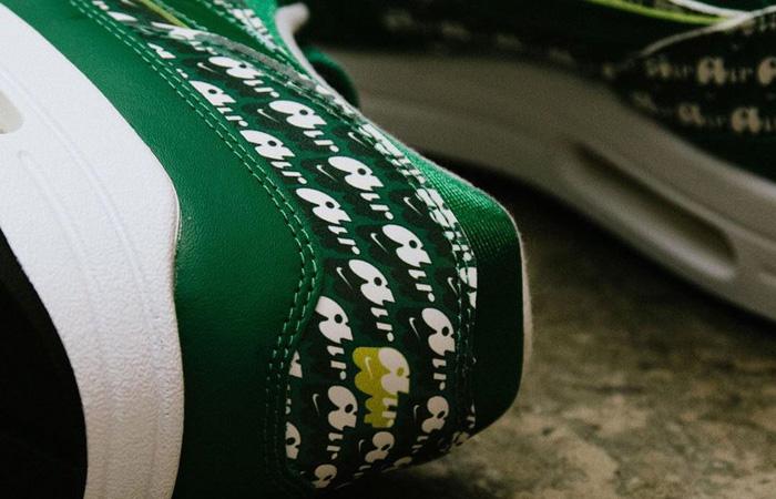 Nike Air Max 1 Premium Pine Green CJ0609-300 04