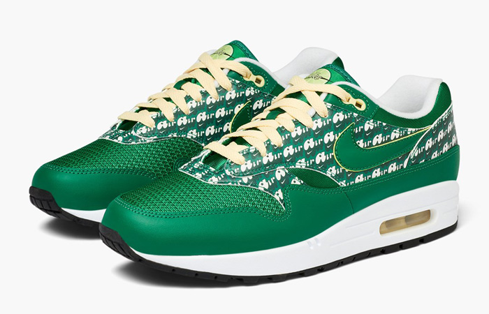 Nike Air Max 1 Premium Pine Green CJ0609-300 05