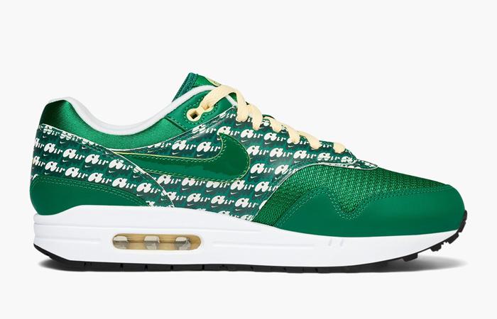 Nike Air Max 1 Premium Pine Green CJ0609-300 06