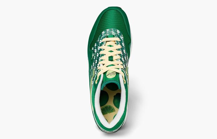 Nike Air Max 1 Premium Pine Green CJ0609-300 07