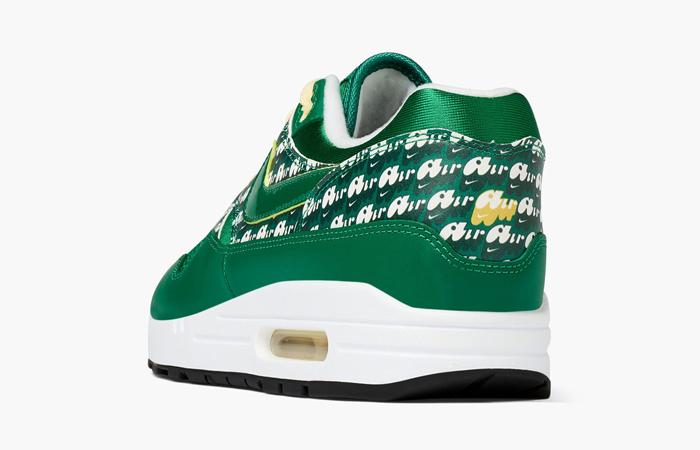 Nike Air Max 1 Premium Pine Green CJ0609-300 08