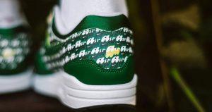 Nike Air Max 1 Premium Pine Green Release Date Is So Closer 02