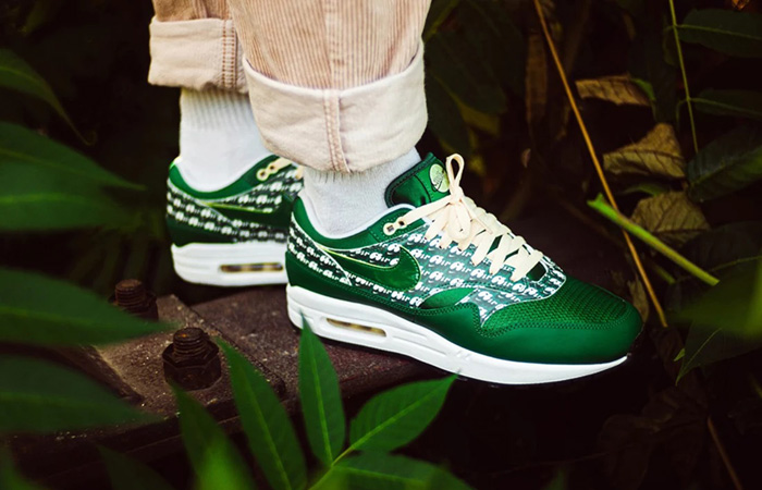Nike Air Max 1 Premium Pine Green Release Date Is So Closer f