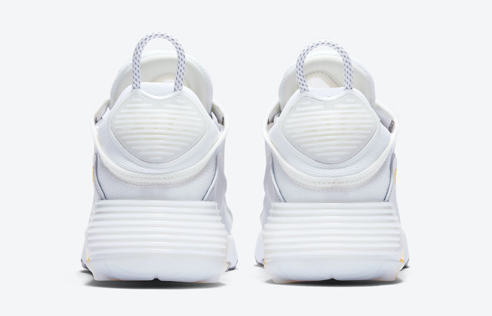 Nike Air Max 2090 White Laser Orange DA1502-100 04