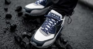 Nike Air Max 90 White Neutral Indigo Is Only £70 At Offspring 01