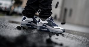 Nike Air Max 90 White Neutral Indigo Is Only £70 At Offspring