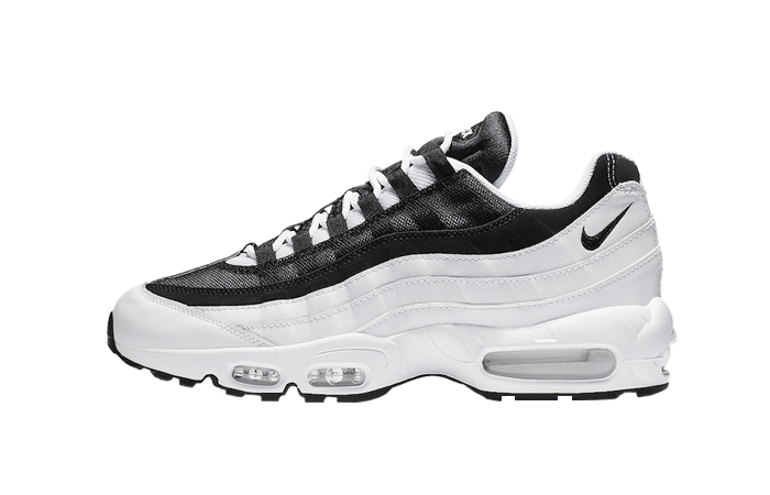 Nike Air Max 95 Yin Yang White Black CK6884-100 01