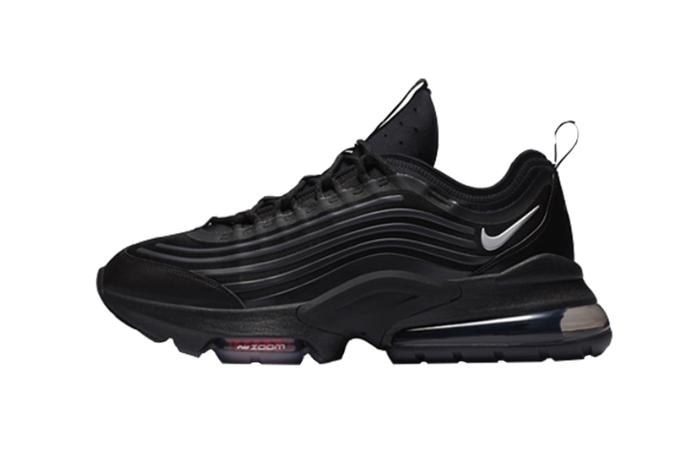 Nike Air Max ZM950 Core Black CJ6700-001 01