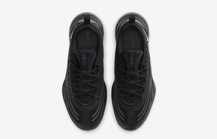 Nike Air Max ZM950 Core Black CJ6700-001 07