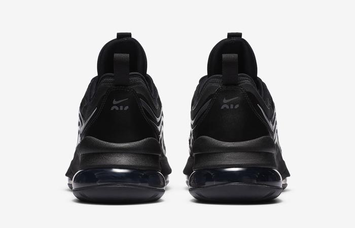 Nike Air Max ZM950 Core Black CJ6700-001 08