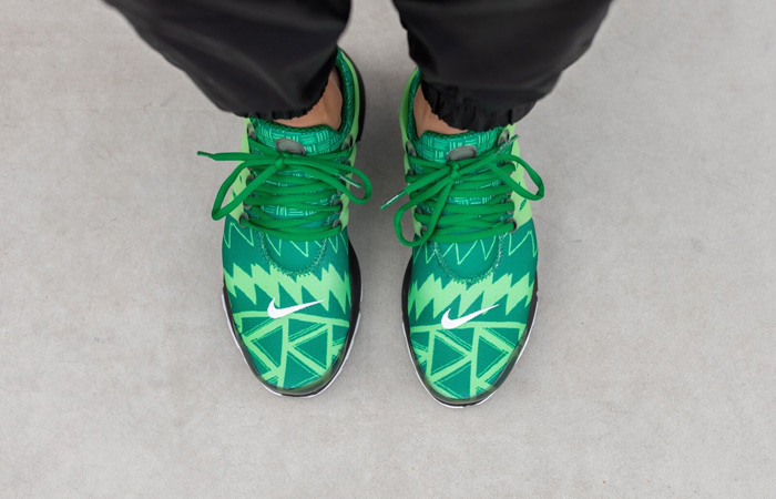 Nike Air Presto Naija CJ1229-300 on foot 02