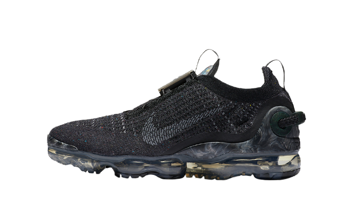 Nike Air Vapormax 2020 Flyknit Core Black CJ6740-002 01