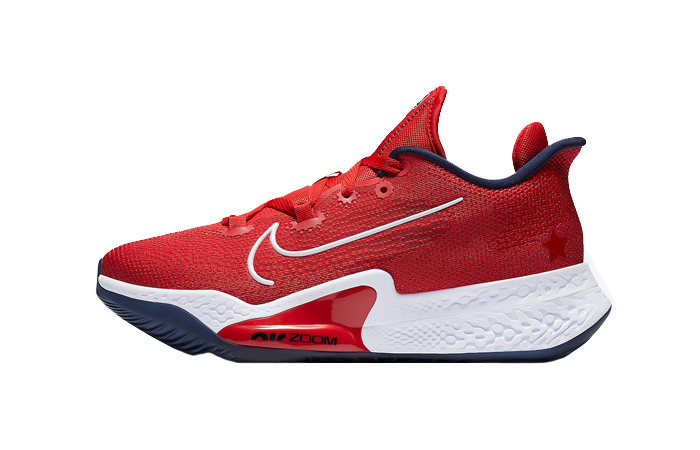 Nike Air Zoom Bb Next% University Red CK5707-600 01