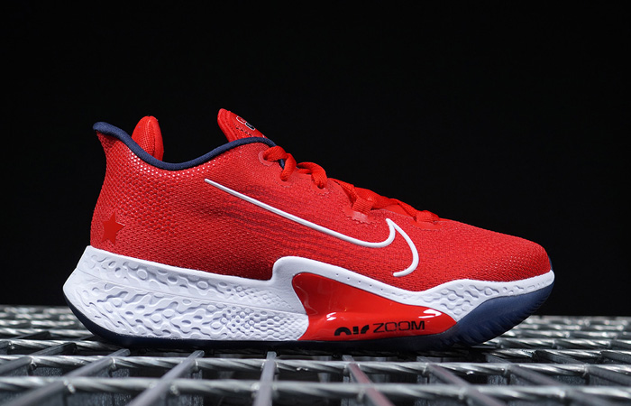 Nike Air Zoom Bb Next% University Red CK5707-600 03