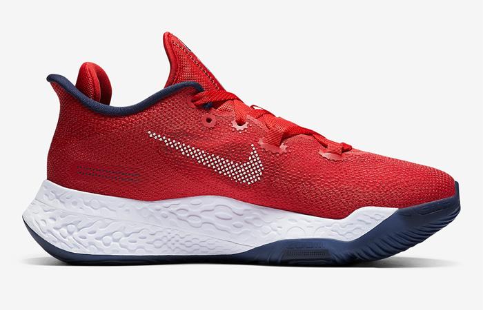 Nike Air Zoom Bb Next% University Red CK5707-600 06