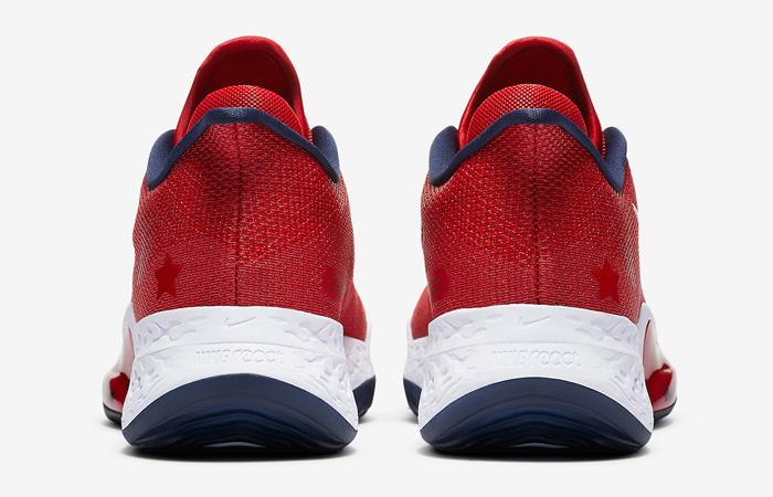 Nike Air Zoom Bb Next% University Red CK5707-600 08
