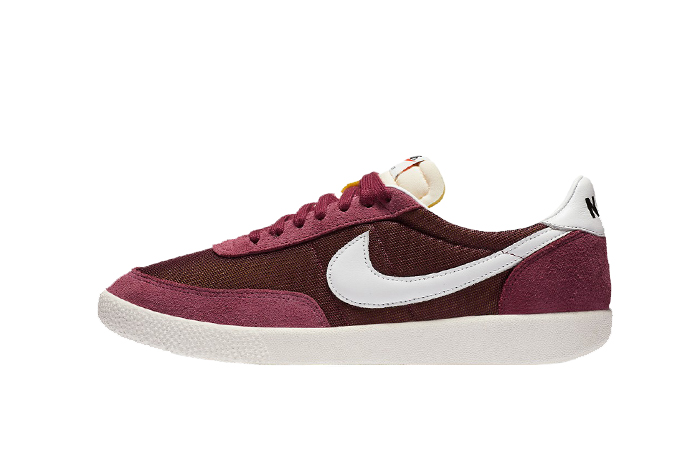 Nike Killshot OG Beetroot Maroon DC1982-600 01