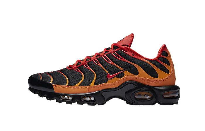 Nike TN Air Max Plus Lava DA1514-001 - Fastsole