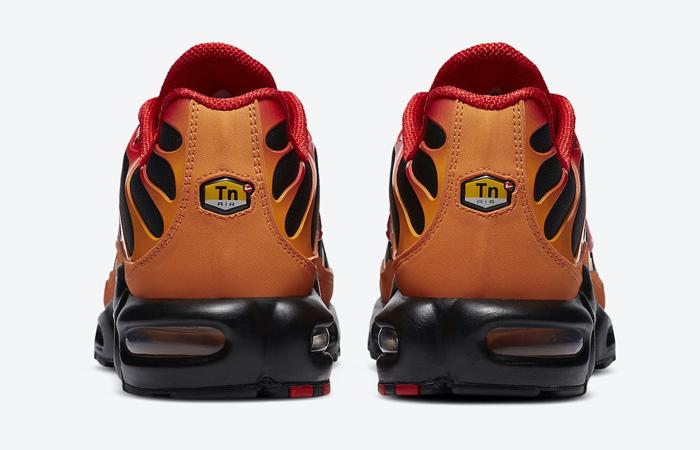 Nike TN Air Max Plus Lava DA1514-001 05