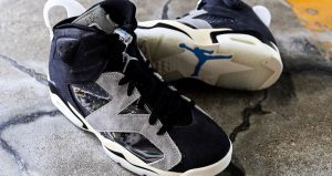 Nike Womens Air Jordan 6 Translucent Black Is The Upcoming Hyped Sneaker 01