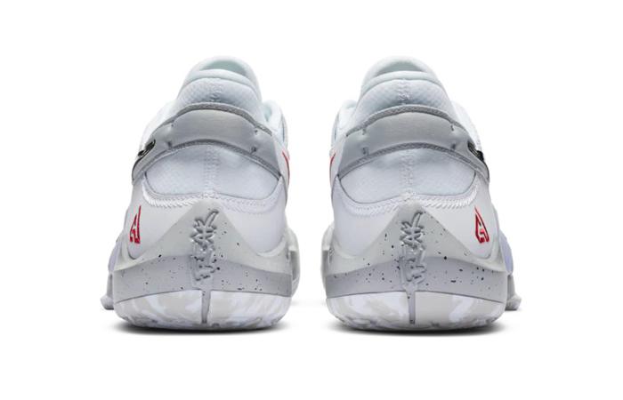 Nike Zoom Freak 1 White Red CK5424-100 05