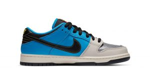 Official Look At The Instant Skateboards Nike SB Dunk Low 03