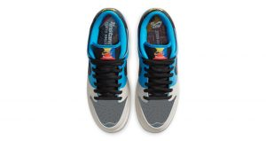 Official Look At The Instant Skateboards Nike SB Dunk Low 04