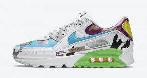 Official Look At The Ruohan Wang And Nike Collection 04