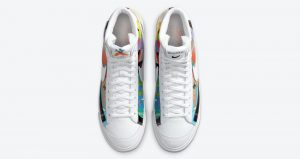 Official Look At The Ruohan Wang And Nike Collection 08