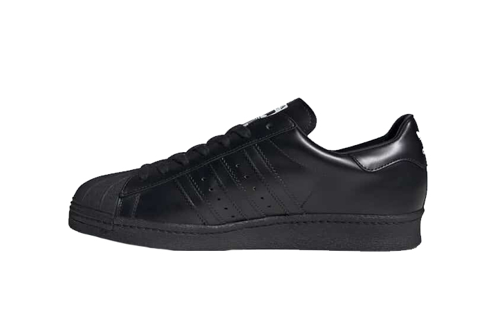 Prada adidas Superstar Core Black FW6679 01