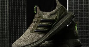 Put Some Legendary Style With Star Wars adidas Ultra Boost Yoda 01