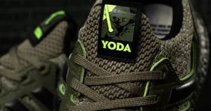 Put Some Legendary Style With Star Wars adidas Ultra Boost Yoda 02