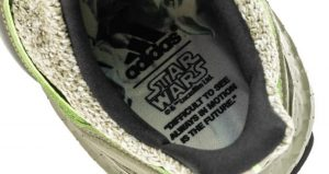 Put Some Legendary Style With Star Wars adidas Ultra Boost Yoda 04