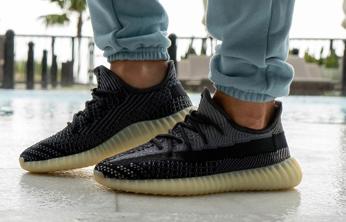 The Release Date Of Yeezy Boost 350 V2 Carbon Is Knocking On The Door f