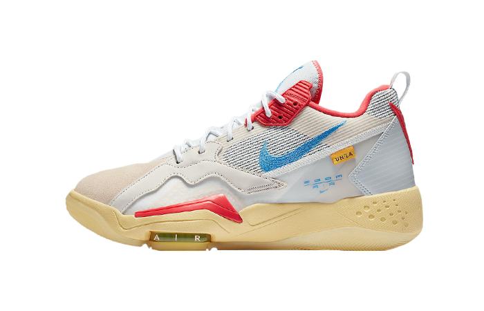 Union Jordan Zoom 92 Guava DA2553-800 01